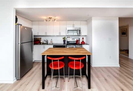 1410 Dupont Street, Unit 1701, Toronto