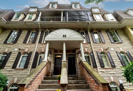 52 Sidney Belsey Crescent, Unit 303, Toronto
