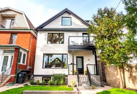 36 Humberside Avenue, Toronto