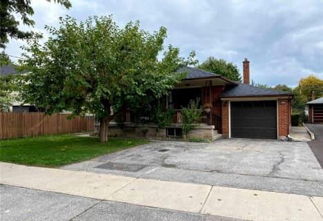 489 Maple Leaf Drive, Toronto