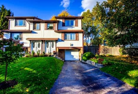 2633 Canberra Road, Mississauga