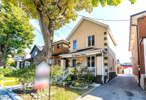 165 Islington Avenue, Toronto