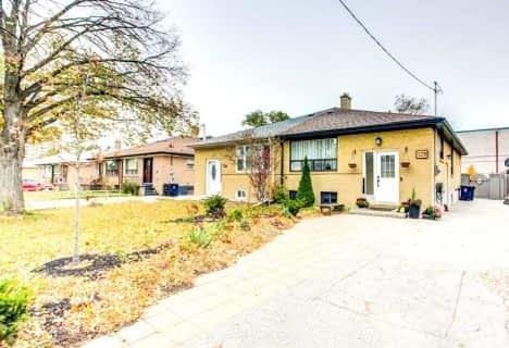 129 Cordella Avenue, Unit B, Toronto