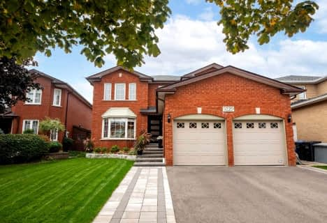 5229 Swiftcurrent Trail, Mississauga