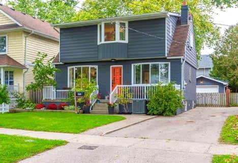 580 Horner Avenue, Toronto