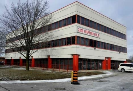 2300 Sheppard Avenue West, Unit Ll 10, Toronto