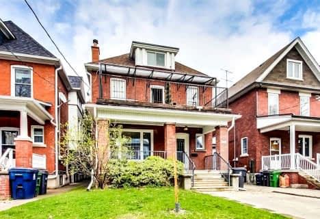 133 Mavety Street, Toronto