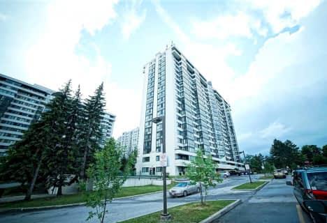 10 Markbrook Lane, Unit 1411, Toronto