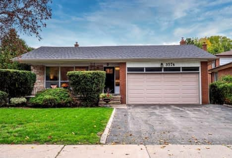 3574 Golden Orchard Drive, Mississauga