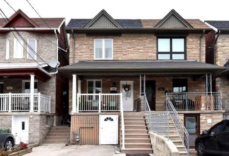 131A Prescott Avenue, Toronto