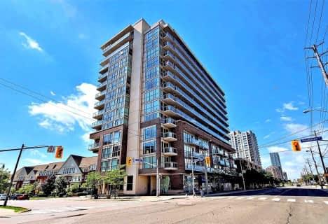 5101 Dundas Street West, Unit 804, Toronto