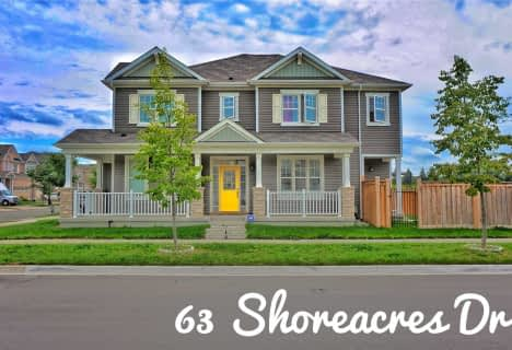 63 Shoreacres Drive, Kitchener