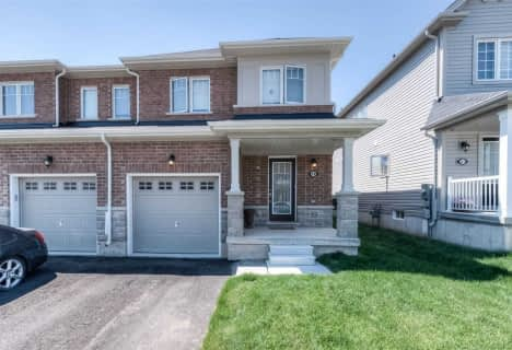 19 Longboat Run West, Brantford
