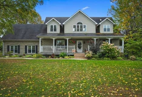 1793 County Road 14, Prince Edward County