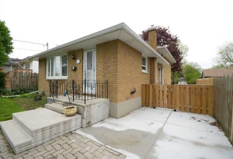 1034 Willow Drive, London