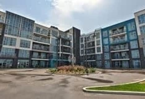 10 Concord Place, Unit 107, Grimsby