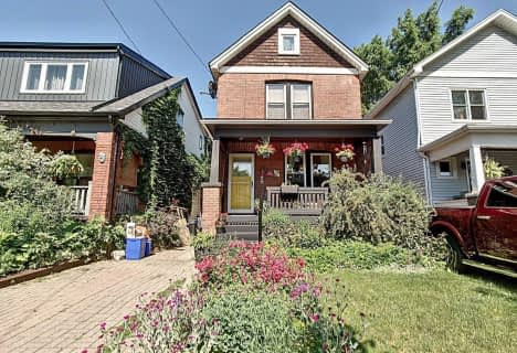 106 Graham Avenue South, Hamilton