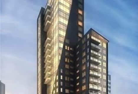 158 King Street North, Unit 603, Waterloo