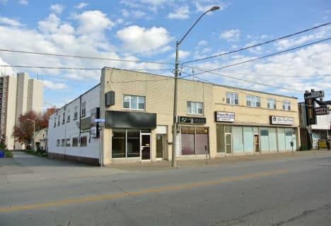 4898 - 4912 Victoria Avenue, Niagara Falls