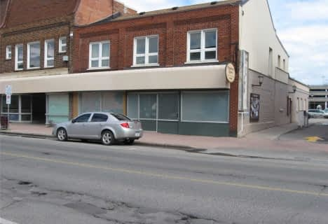 200 Charlotte Street, Unit Upper, Peterborough