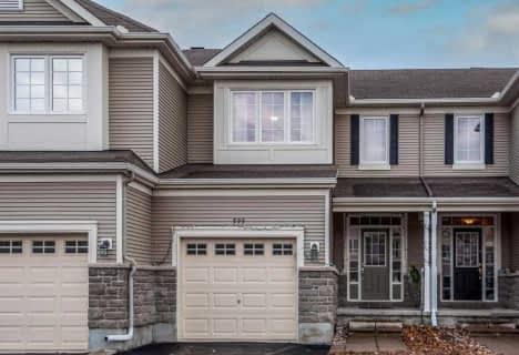 595 Pepperville Crescent, Ottawa