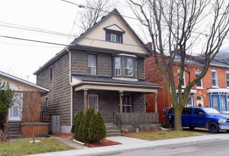 205 Ferguson Avenue South, Hamilton