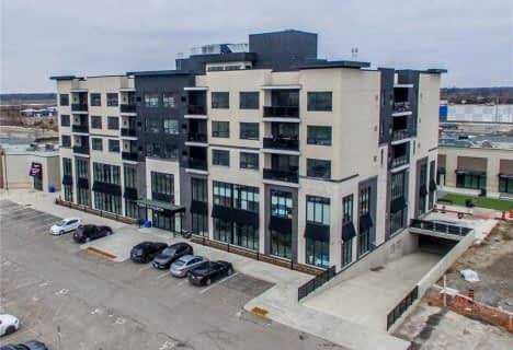 300 Fourth Avenue, Unit 510, St. Catharines