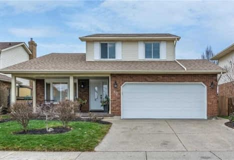 62 Courtleigh Road, St. Catharines