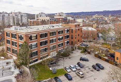 50 Main Street, Unit 402, Hamilton
