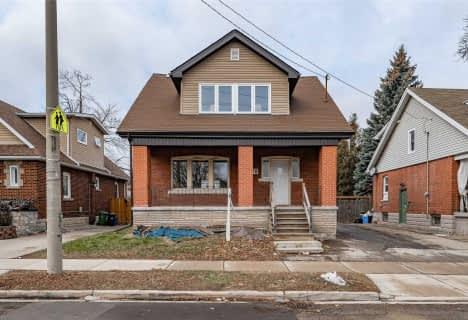78 Kenilworth Avenue South, Hamilton
