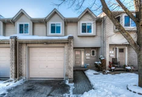 20 Paulander Drive, Unit 04, Kitchener