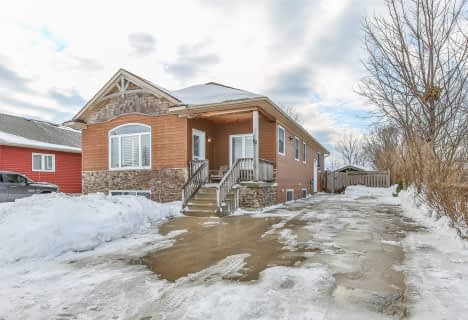 60 Cambria Road South, Goderich
