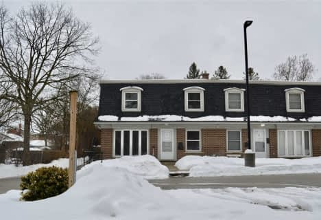 76 Borden Parkway, Unit 01, Kitchener