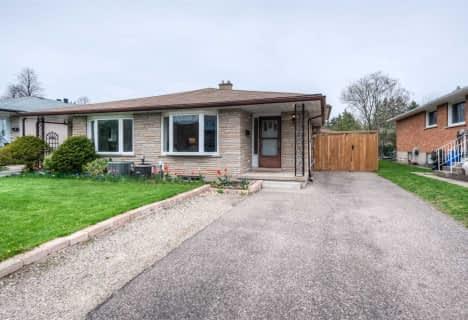16 Breckenridge Drive West, Kitchener