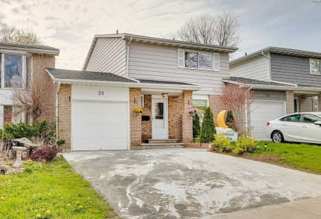 33 Glen Avon Crescent, Kitchener
