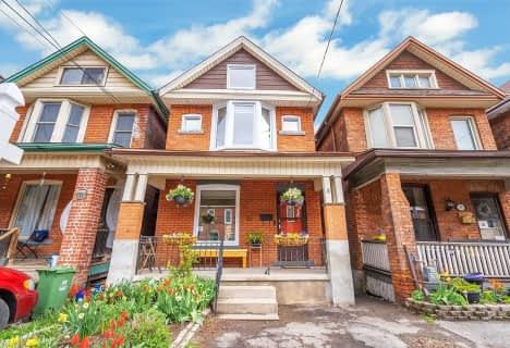 13 Cumberland Avenue, Hamilton