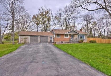 493 Glenwood Drive, Fort Erie