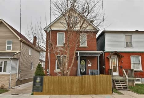 368 Emerald Street North, Hamilton