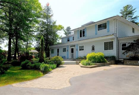 136 12 O'clock Point Road, Quinte West