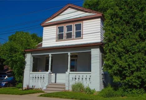 104 Pearl Street South, Hamilton