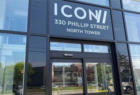 330 Phillip Street, Unit N1503, Waterloo