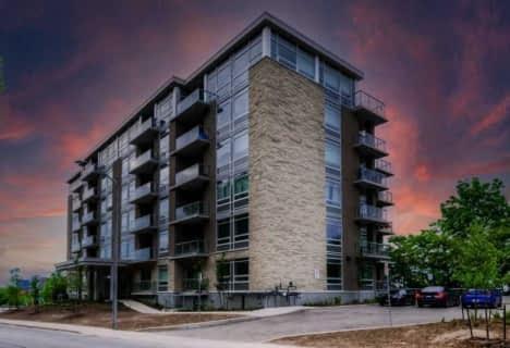 455 Charlton Avenue East, Unit 401, Hamilton