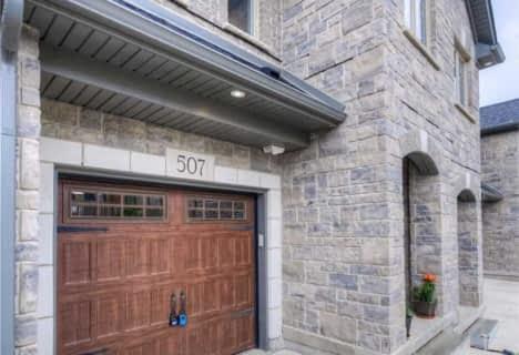 507 Hollybrook Crescent, Kitchener