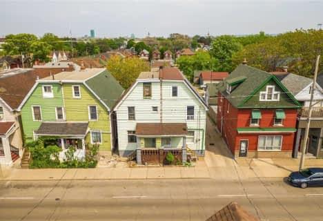 198 Sherman Avenue North, Hamilton