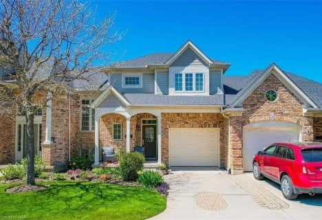 174 Martindale Road, Unit 09, St. Catharines