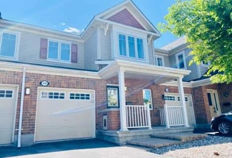 158 Harmattan Avenue, Ottawa