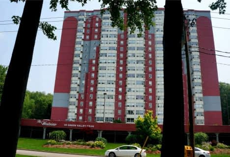 55 Green Valley Drive South, Unit 100, Kitchener