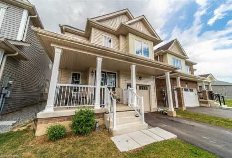 103 Esther Crescent, Thorold