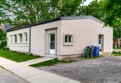 1 Ontario Street, Guelph