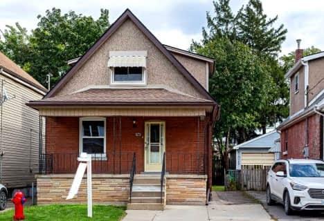 140 Edgemont Street North, Hamilton
